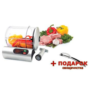 Маринатор для мяса своими руками