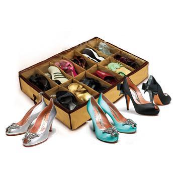Органайзер для обуви телемагазин Телемедиа - товары почтой во все уголки Украины